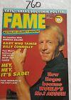 FAME (with TV SOAP) 1986 MAR 31,REBECCA GILLING,HOGES,OLIVIA NEWTON JOHN N/MNT