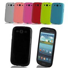 ^ Jelly Case Gel Silikon Schutzhülle  Hülle Handy Tasche Etui Cover HTC A9s
