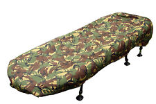 Cotswold Aquarius Sleeping Bag Cover Woodland Camo NEW Carp Fishing Waterproof