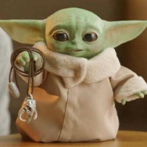 Star Wars Mandalorian The Child Baby Yoda Necklace