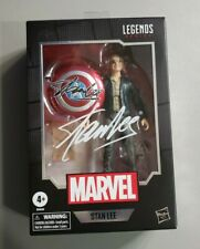 Marvel Legends Series Stan Lee 6 Inch Action Figure 80th Anniversary Brand New!