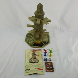 Indiana Jones Akator Temple Race Game Complete