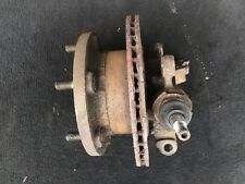 RENAULT MASTER / MOVANO INTERSTAR 2.3 FRONT TWIN WHEEL HUB ABS RIGHT SIDE / 2011