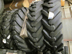 Goodyear 14.00-24 un-used Tyre Type SGG-2A 12 PLY Rating Nylon Tube-less