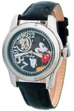 Disney Uhren Automatikuhr Mickey Mouse Unisexuhr Micki-Maus Uhr