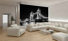 London  Bridge 2 Wall Mural Photo Wallpaper GIANT DECOR Paper Poster Free Paste