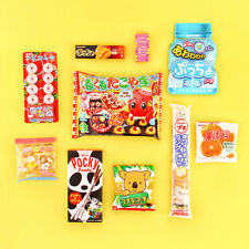 ♡ MYSTERY DAGASHI 5pc ♡ Japanese Korean Candy Snacks Lollipop Lychee Umaibo Food