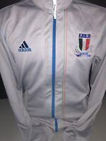 Retro Italy Italia Rugby Tracksuit Adidas Jacket Vintage