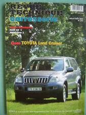 Magazine Toyota Land Cruiser/Technical Body /2006