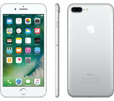 Apple iPhone 7 Plus 32GB NUOVO ITALIA Bianco Silver Retina 4G LTE Smartphone