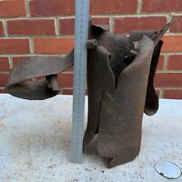 """WW2 Battlefield Relic Russian Katyusha Rocket """"Trench Art"""" - Ideal Flower Pot #5"""