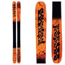 NEW!! 2020 K2 Press Skis-159cm