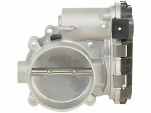 For 2008-2009 Jeep Commander Throttle Body Cardone 65312ZW 4.7L V8