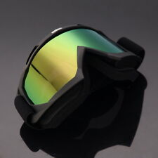 Erwachsene Sportbrillen Dirt Bike Motocross ATV MX Off-Road Winddicht Brillen