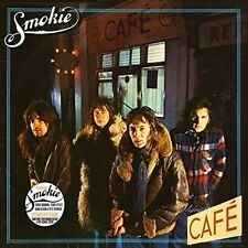 Smokie - Midnight Cafe [New CD] Extended Edition, UK - Import