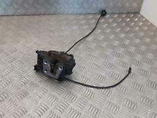 2008 RENAULT CLIO Mk3 Right Drivers O/S Rear Door Lock Assembly