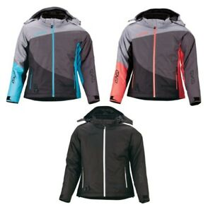 Arctiva Pivot 4 Hooded Jacket Women's All Sizes All Colors
