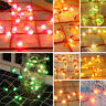 2M LED Flamingo Unicorn String Light Kids Birthday Party Decor Wedding Supply