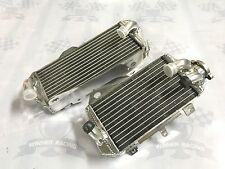Fit Honda CRF450R CRF 450 R 4-Stroke 2017 18 aluminum radiator Left +Right