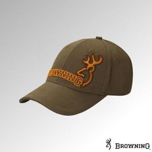 Browning Cap Cooper Brown (308249881)