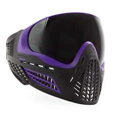 Virtue VIO Ascend Thermal Paintball Goggle / Mask - Purple Smoke