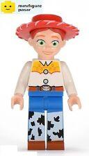 toy008 Lego 7597 Disney Pixar Toy Story: Western Train Chase - Jessie Minifigure