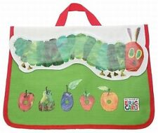 The Very Hungry Caterpillar Library Book Bag