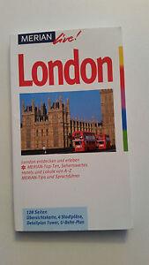 London Reiseführer Merian live
