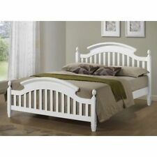 Unbranded Rubberwood Beds & Mattresses