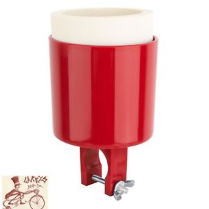 SUNLITE CAN-TO-GO RED DRINK HOLDER