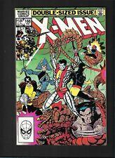 Uncanny X Men #166 (Near Mint +)