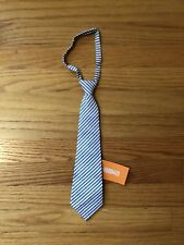 GYMBOREE VERY MERRY HOUNDSTOOTH PLAID DRESSY TIE 0 12 24 2 3 4 5 NWT