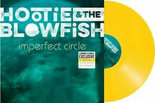 Hootie & The Blowfish - Imperfect Circle RARE YELLOW VINYL Darius Rucker 2019
