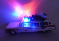 GHOSTBUSTERS Flashing Siren ECTO 1a Car Custom Pinball Mod