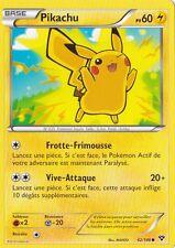 Pikachu - XY01 - 42/146 - Carte Pokemon Neuve - Française