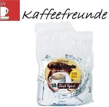 Cafeclub Supercreme Megabeutel DARK 100 Kaffeepads