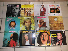 24 Vinyl LP - Sammlung - Pop, Rock, Black, usw. (C1A)