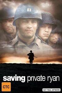 Saving Private Ryan DVD (2 DISC) - SAME / NEXT DAY POST FAST