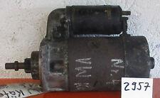 Anlasser VW Käfer 1.6 eBay 2956