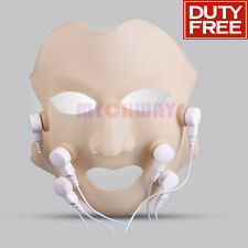 New Photon LED Light Vibration Facial Mask Skin Rejuvenation Therapy Facial Care