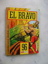 EL BRAVO n° 96 - Mon Journal