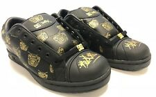 Signed TRAVIS BARKER REMIX Limited Edition DC Boombox Skate Sneakers US 7.0