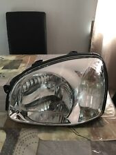 Driver Left Headlight Eagle Eye 92101-26251 (Fits Hyundai Santa Fe 03-06)