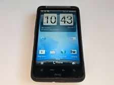 HTC Inspire 4G Black 4GB AT&T Wireless Touchscreen Smartphone/Cell Phone