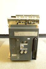 Siemens 3WN1 435-2LY64-0AG5 Leistungsschalter Circuit Breaker 2000 A