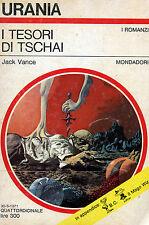 "[502] URANIA ed. Mondadori 1971 n.  571 Vance ""Fuga da Tschai"""