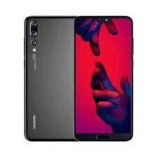 "HUAWEI P 20 PRO 6.1"" OCTA CORE 6GB RAM 128 GB ROM 4G LTE MONO SIM BLACK ITALIA"