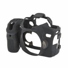EasyCover Silicone Skin Case Cover Protector Canon EOS 70D + Screen Protector