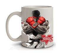 Street Fighter Ryu Coffee Mug Cup Anime Manga New