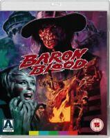 Nuevo Baron Sangre Blu-Ray